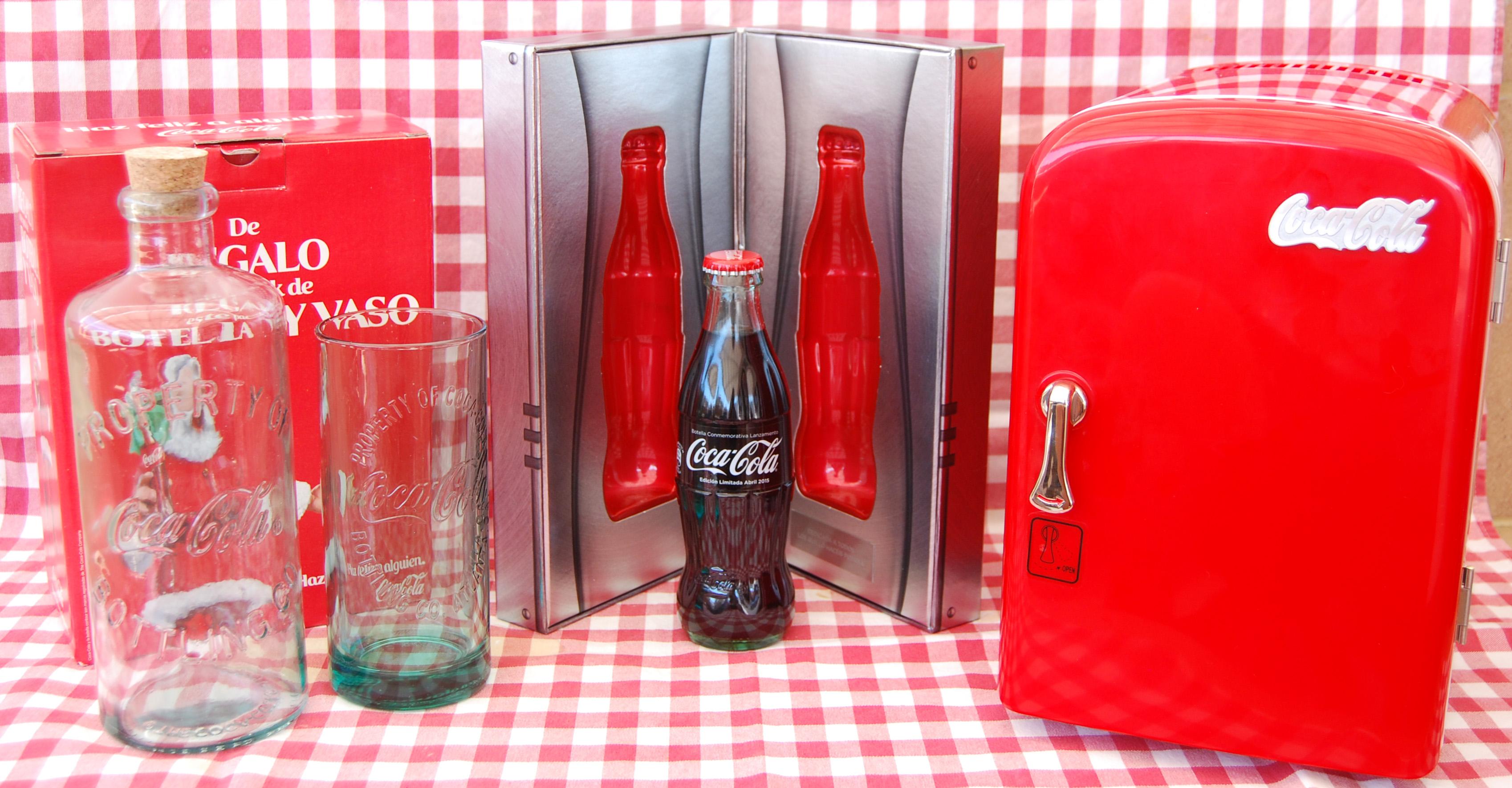 Evento puzzlero eroski toledo y coca cola 30 05 15 - Regalos coca cola ...